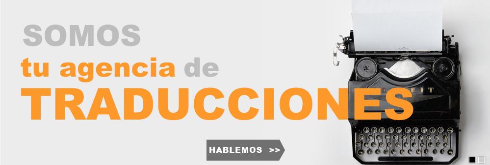 empresa que ofrece servicios de traducción profesional