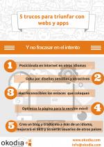 trucos para triunfar con tu web