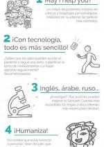 trucos para la traducción médica